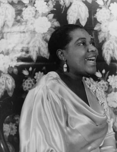 Influential African-Americans: the 20s and 30s