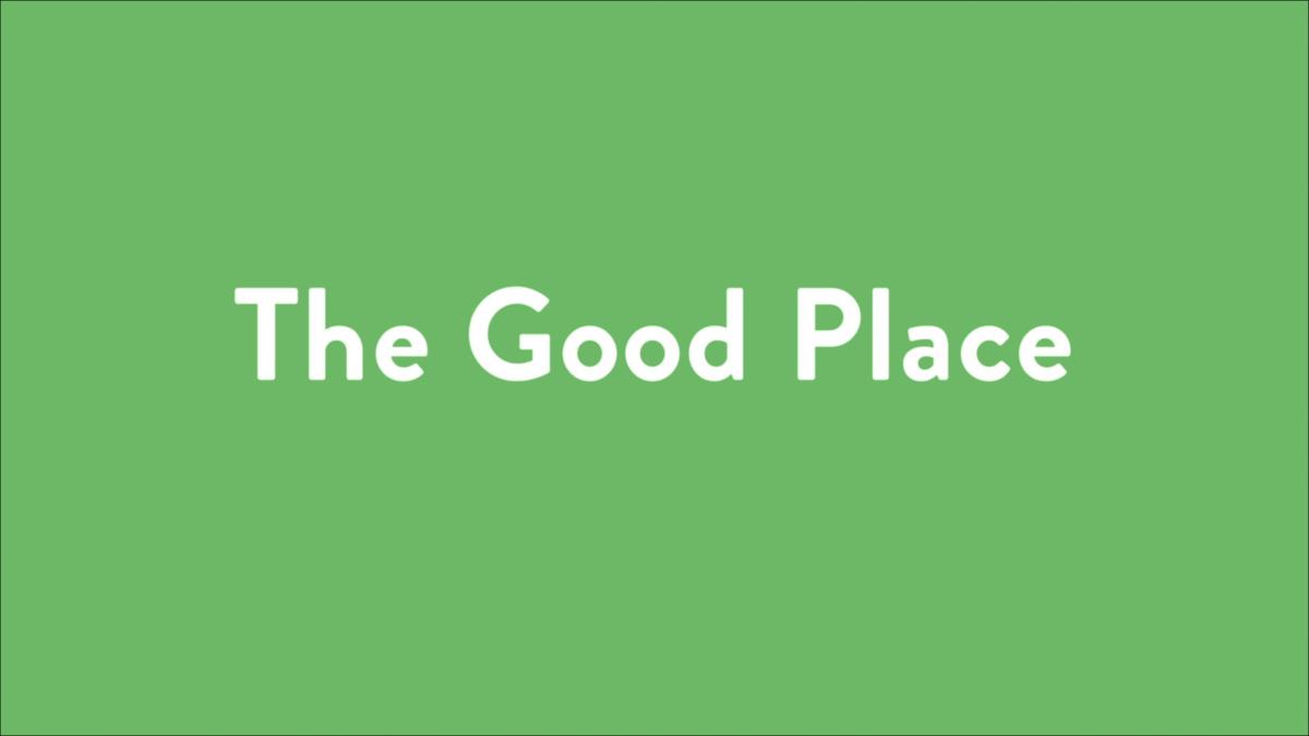 The Goodcast Episode 3: Mondays, Am I Right?