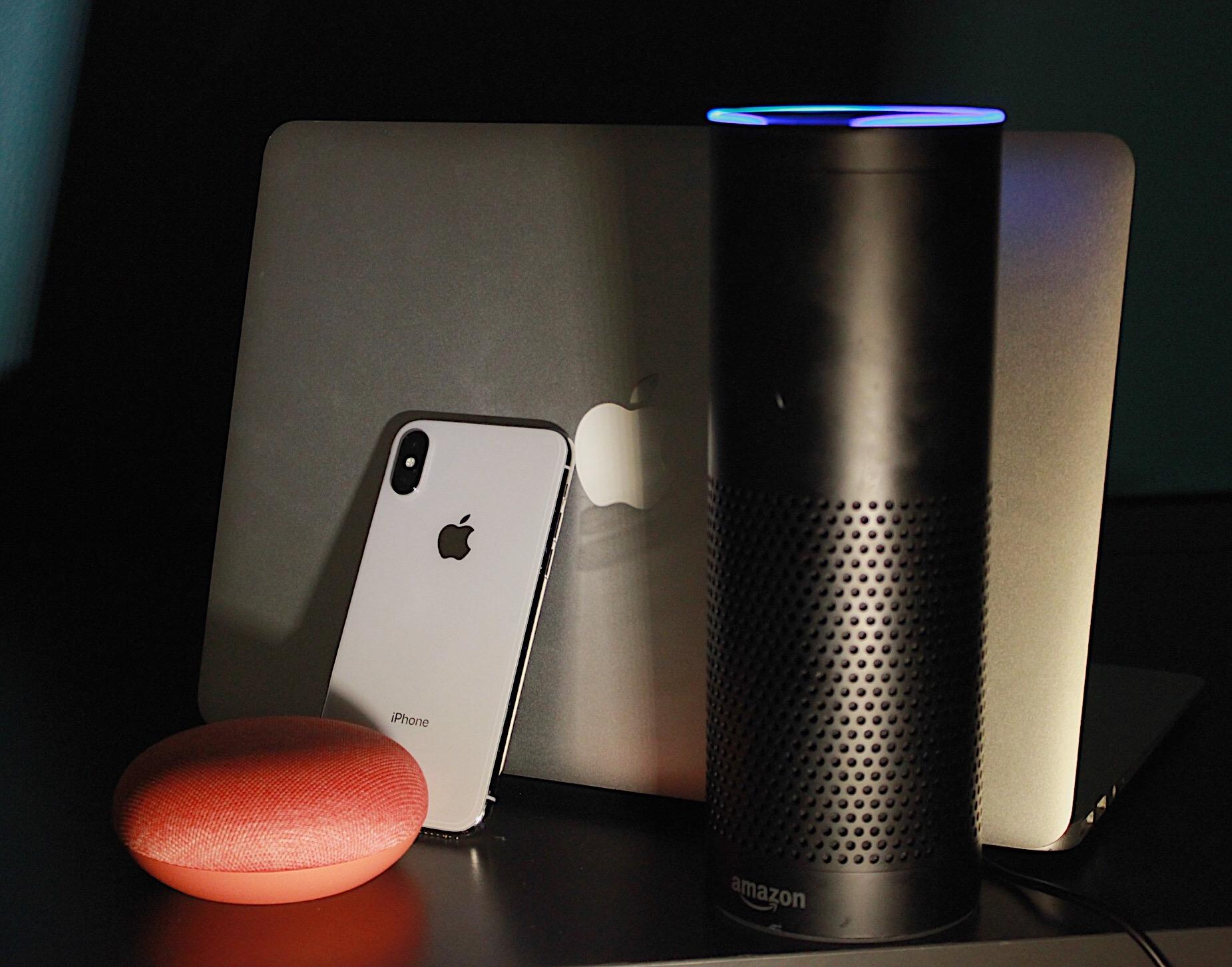Apple, Amazon and Google form a surprising partnership?