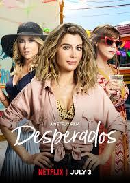 """A """"Desperados"""" attempt at love"""