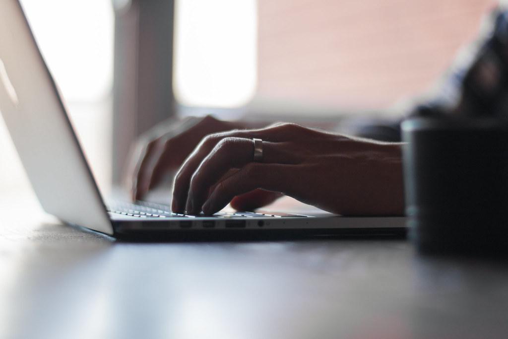 Teaching in an online environment