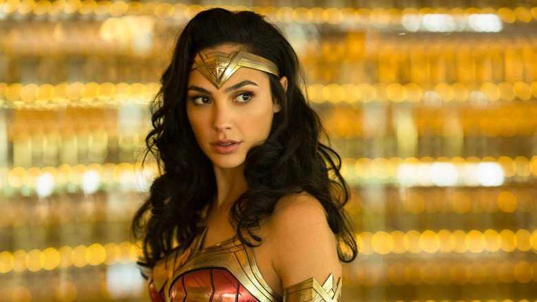 "Wondering whether ""Wonder Woman 1984"" is the followup the first deserved"