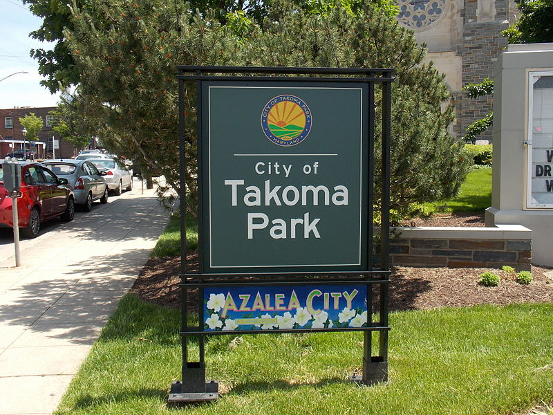 Off-duty police officer kills two in Takoma Park